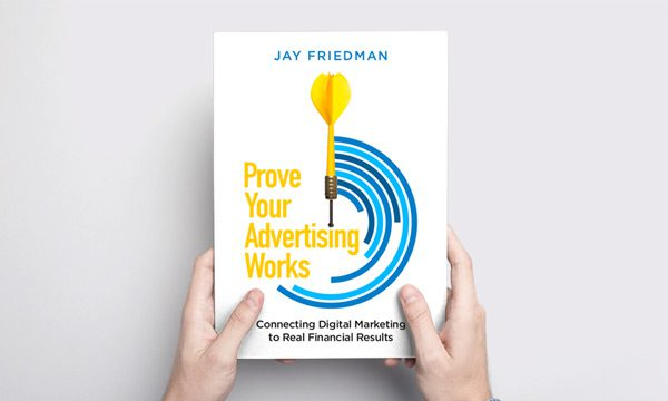 New Book Helps CMOs Share Digital Marketing Results