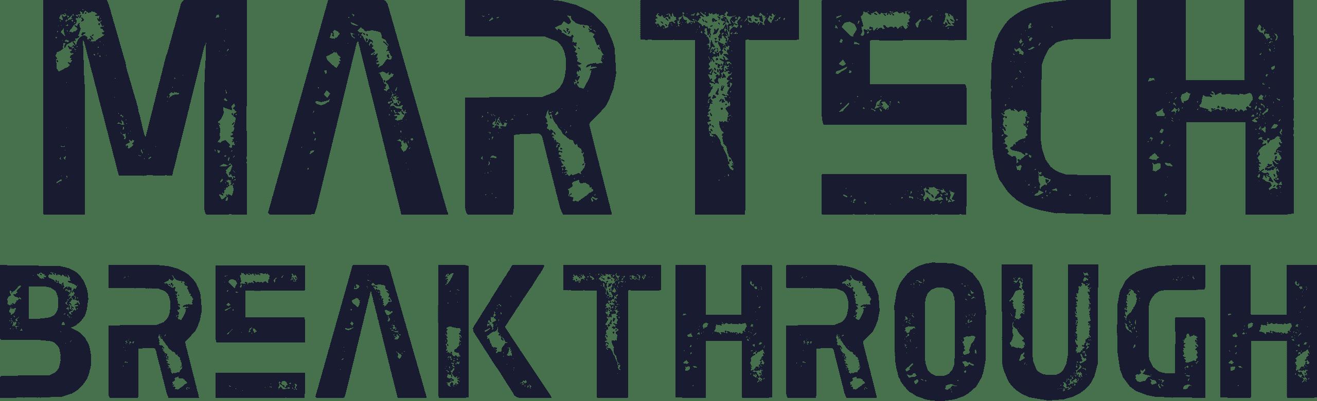 award martech breakthrough