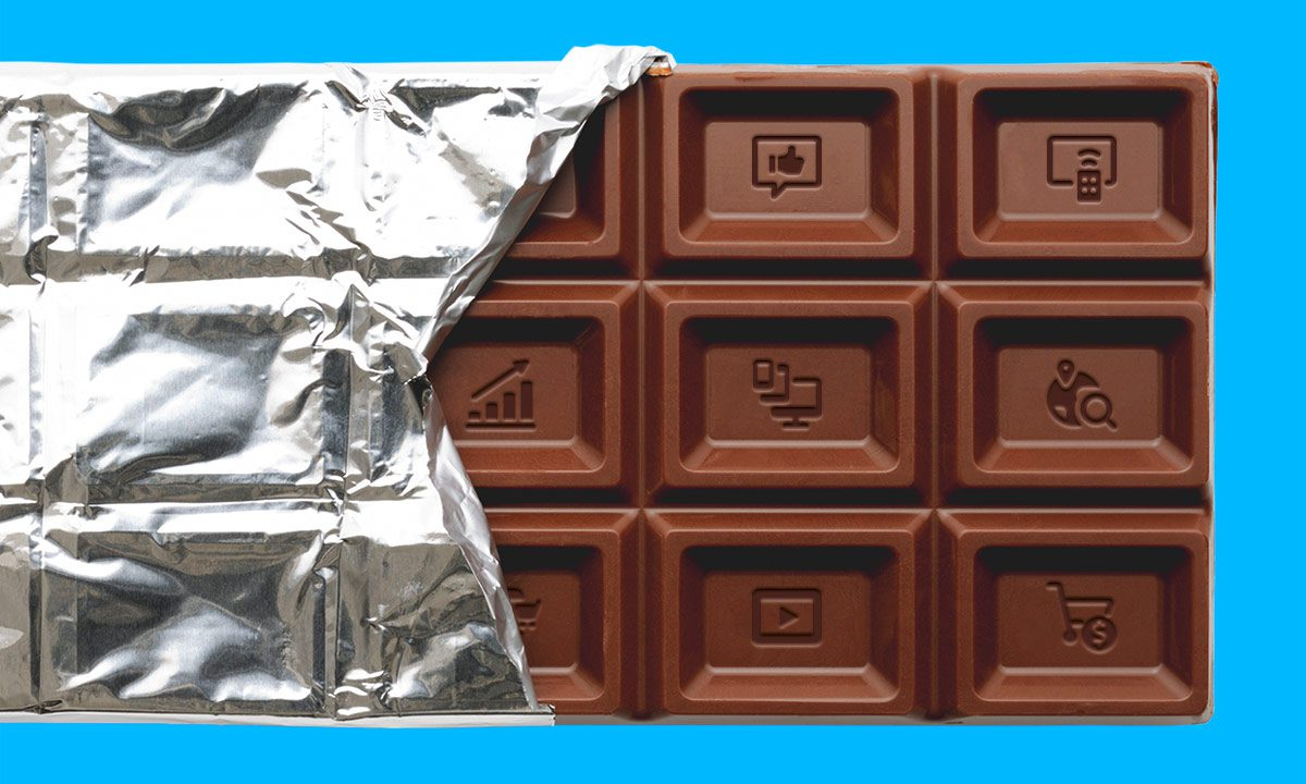 Chocolate bar data strategy playbook featured